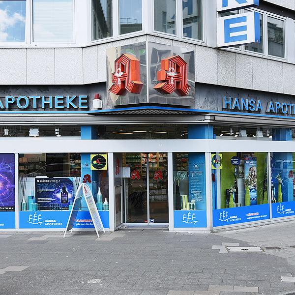 Apotheke Köln Ebertplatz